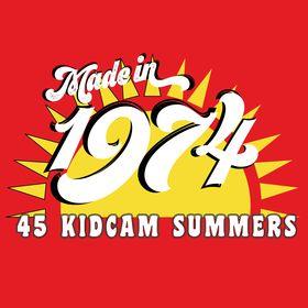 Kidcam Camps