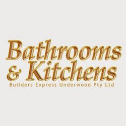 Bathrooms and Kitchens Builders Express Underwood