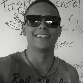 Maicon Apex Vieira