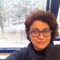Sofia Augoustinou