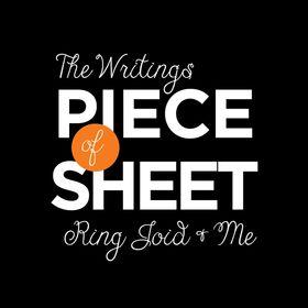 Piece of Sheet