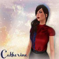 Catherine Inaka