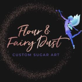 Flour and Fairy Dust