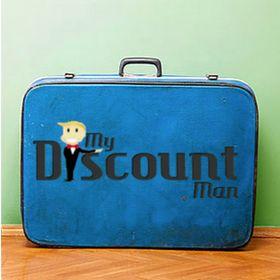 My Discount Man