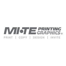 Mi•Te Printing