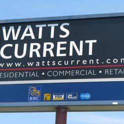 Watts Current Inc.