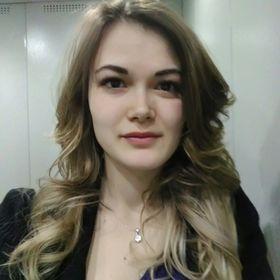 Povysheva Irina