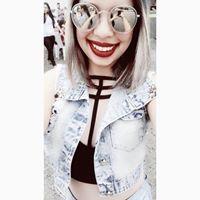 Ludimila Oliveira