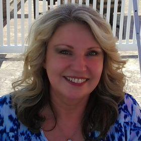 Donna Shepherd, author