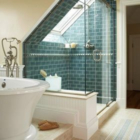 Bathroom Ideas | Bathroom Remodel, Design and Decorations Tips