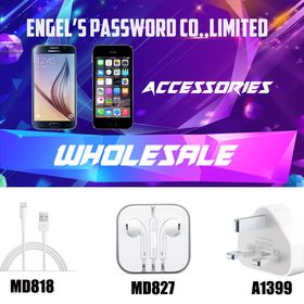 Wholesale phone accessories Engel's password co.,limited