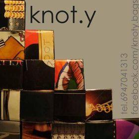 knot.y
