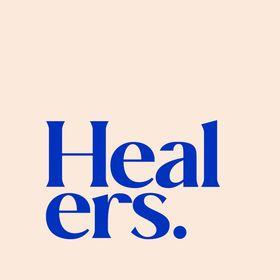 Healers | Elizabeth Kendig's Pinterest Account Avatar