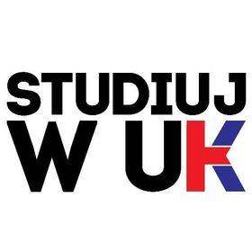 Studiuj w UK Zostań Studentem