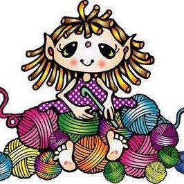 Shays Crochet Lounge