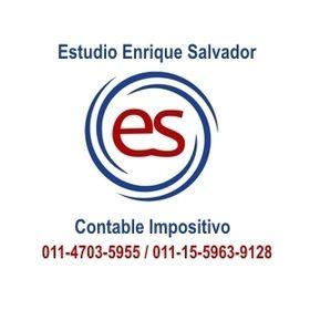 Contador Publico Enrique Salvador