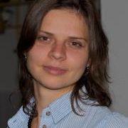 Silvija Budaviciute