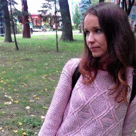 Елена Старадубова