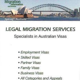 Legal Migration Services