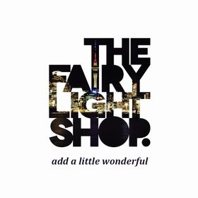 The Fairy Light Shop