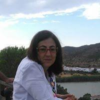 Luciita Perez
