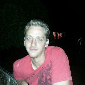 Mervin Erasmus Junior