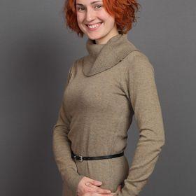 Виктория Загурдаева