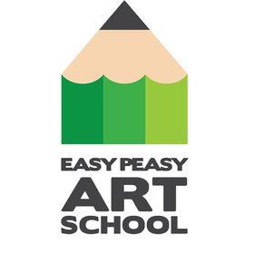 Easy Peasy Art School