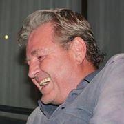 Mark Van Der Merwe