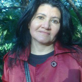 Ramona Eduvigis Caballero Cristaldo