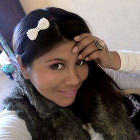 Vicky Barrantes
