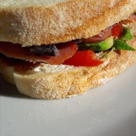 Sandwich Miracle