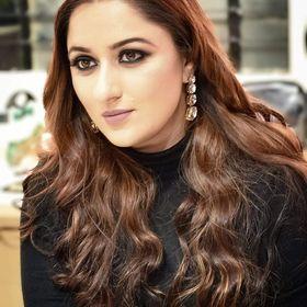 Shweta Sharma Makeup & Styles