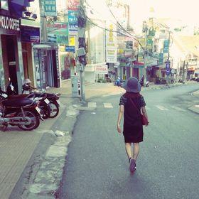 Dương Thanh Nhàn