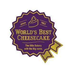World's Best Cheesecake