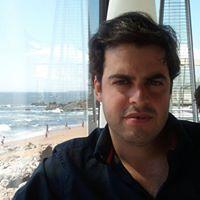 Pedro Cacho Rodrigues