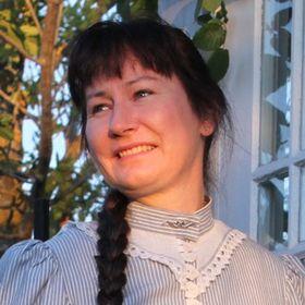 Helen Fredholm