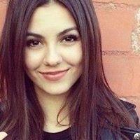 Tori Vega