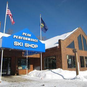 Peak Performance Ski Shop - peakskishop.com