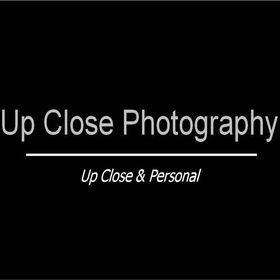 Up Close Photography