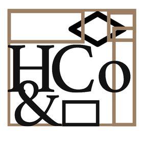 Harry & Co Homeware     (Art + Home Decor)