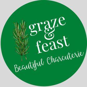 Graze & Feast Atlanta...🧀🍇🥕