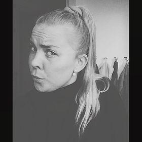 Julie Tørnstrøm