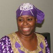 Aisha Lumumba