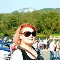 Magdalena Gajda-Rączka
