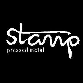Stamp Pressed Metal