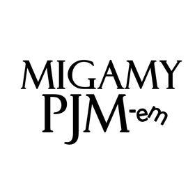 Migamy PJM-em