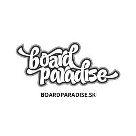Boardparadise.sk