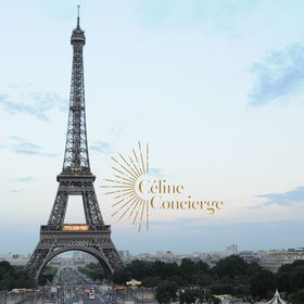 Céline Concierge | Paris Concierge, Travel Planner