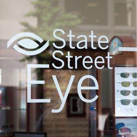 State Street Eye